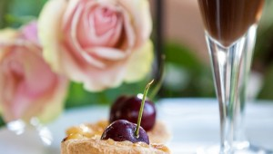 Dining, High Teas & Catering