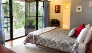 Superior & Deluxe Rooms