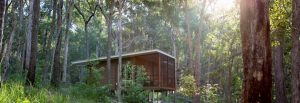 Cabin Accommodation